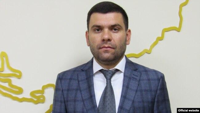 Александр Даракчи