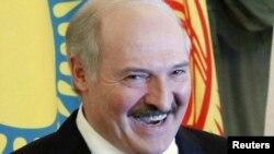 Александр Лукашенко, президент Беларуси.