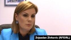 Melisa Tabić