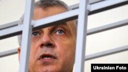 Валерій Іващенко в суді