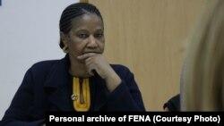 Pumzil Mlamb-Nguka istakli, direktorka Agencije za rodnu ravnopravnost i osnaživanje žena – UN žene