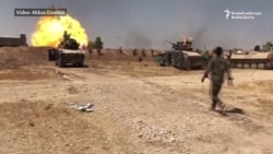 Iraqi Forces Battle To Retake Tal Afar From Islamic State Militants