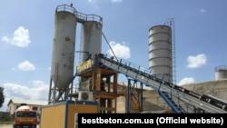 Керченський бетонний завод