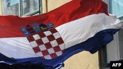 Zastava Hrvatske