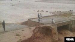 مدیر کل مدیریت بحران استانداری بوشهرمیگوید که سیل به «تاسیسات و زیرساختهای» این استان خسارت زده است
