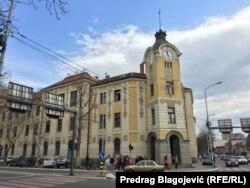 U izradu Prostornog plana Republike Srbije nije uključen ni Zavod za urbanizam iz Niša (na fotografiji detalj iz Niša)