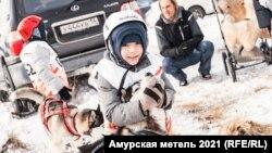 Амурская метель 2021