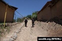 Ташкент маңындағы Сукок ауылы. 20 мамыр 2014 жыл. (Көрнекі сурет)