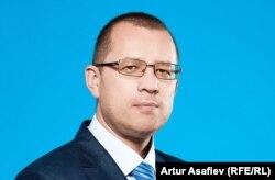 Рустем Загитов
