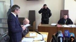 Суд почав розглядати «відсторонення з посади» одеського мера Труханова (відео)