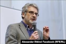 Александр Эткинд