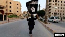 «Իսլամական պետության» զինյալ, արխիվ