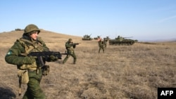 Russia's military has been plagued by problems including hazing and desertion.