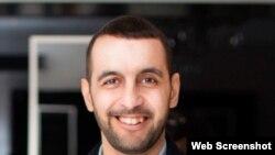 Rejissor və prodüser Teymur Hacıyev.
