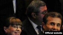 Заявление Екатерины Хведелидзе оказалось таким же сюрпризом, как и аналогичный выход ее мужа Бидзины Иванишвили на политическую сцену