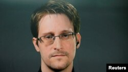 Edward Snowden (file photo)