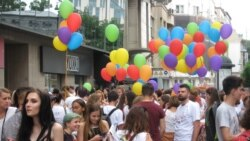 """EU este o """"zonă de libertate LGBT"""": Parlamentul European"""