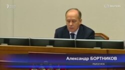 Русия шаҳрвандони Осиёи Марказиро бо гумони терроризм боздошт кард