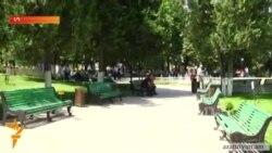 Ղարաբաղցիների ճնշող մեծամասնությունը դեմ է տարածքներ վերադարձնելուն