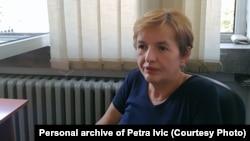 Petra Ivić: Žao nam je što smo morali da otkažemo Sajam jer on predstavlja i susrete sa književnicima