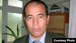 Руҳиддин Комилов