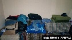 Tuzla: Kuća jedne od porodica koja živi u siromaštvu