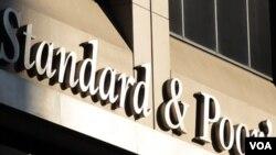 Standard & Poor's təşkilatı