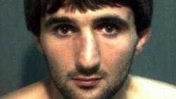 Ібрагім Тодашев, фото надане правоохоронцями США