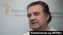 Олександр Дубінін