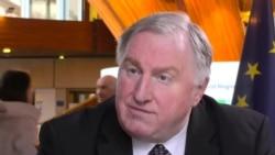 Un interviu cu președintele Parlamentului Comunității Germanofone din Belgia