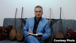 Akmuhammet Baýhanow