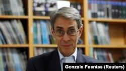 Drejtor ekzekutiv i organizatës, Human Rights Watch Kenneth Roth