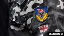В «легионе» объединены около сотни профессиональных военных