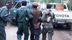 Afghan Police Raid Heroin Labs In 'Dangerous' Badakhshan Province