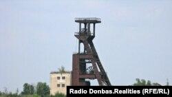 Донецк, район Шахты 29, архивное фото