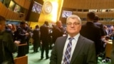 Ion Botnaru, fost ambasador al R. Moldova la ONU
