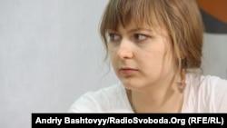 Катерина Чепура