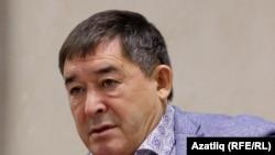 Салават Фәтхетдинов