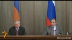 Ռուսաստանը չի նվազեցնում ակտիվությունը Ղարաբաղի հարցում