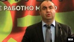 Владимир Пешевски