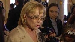 Кужель відкидає звинувачення Геращенка у тому, що Тимошенко «працює на Кремль»