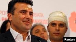 Zoran Zaev na koferenciji za novinare dan nakon nasilja potvrdio da neće na sastanak političkih lidera