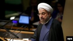 Իրանի նախագահ Հասան Ռոհանի