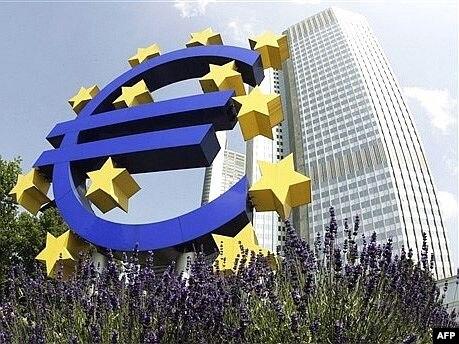 Высокий курс евро
