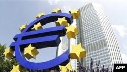 Инициатором серии интервенций стал Европейский центробанк
