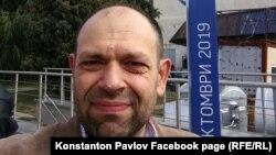 """Новият кмет на столичния район """"Лозенец"""" Константин Павлов - Комитата"""