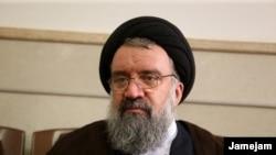احمد خاتمی، سخنگوی هیات رئیسه مجلس خبرگان