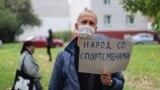 Главное: Лукашенко против спортсменов