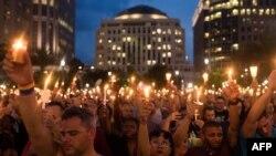 Orlando nakon prošlogodišnjeg incidenta