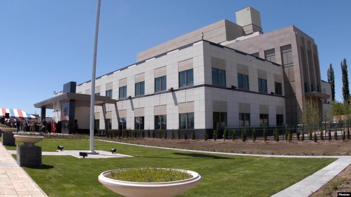 Помощь США Армении в этом году увеличилась на 40% – посольство